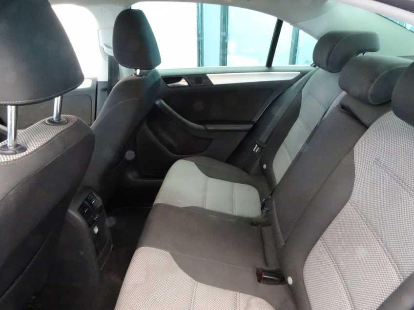 "Volkswagen Jetta 1.4 TSI Hybrid Highline Navigatie Xenon Clima Cruise 17""LM PDC Camera afbeelding 9"