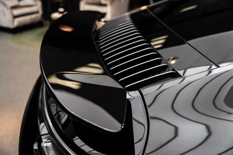 Porsche 911 992 Turbo S keramisch PCCB Burmester PDLS 3.8 Turbo S afbeelding 3