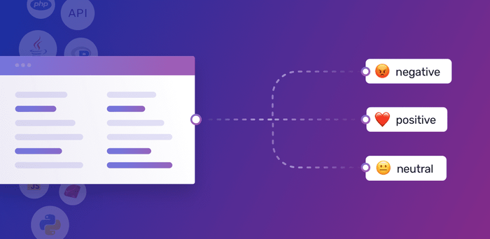 Sentiment Analysis APIs – Open-Source & SaaS