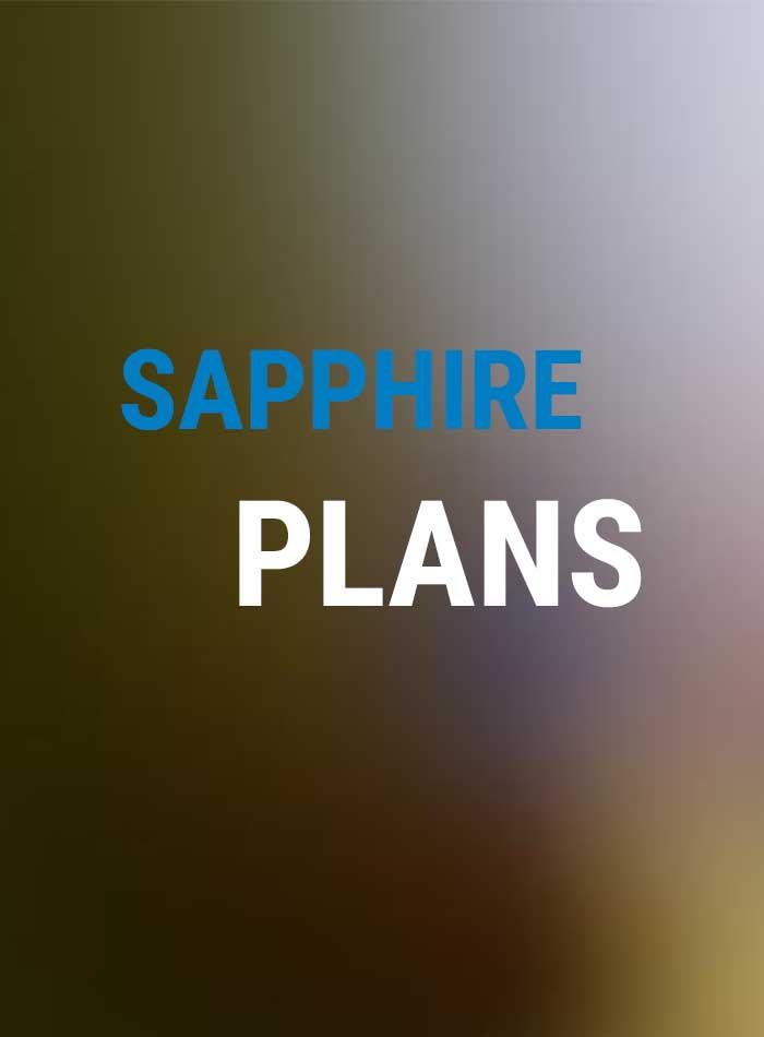 Sapphire Plans