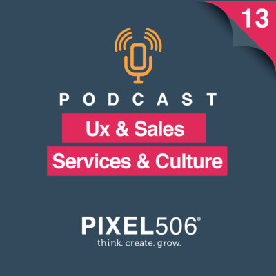 UX and sales: Services and culture