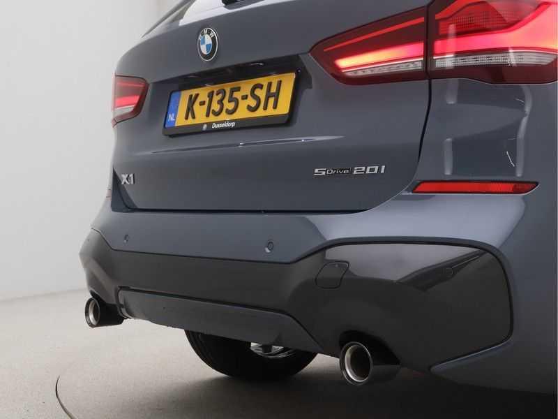 BMW X1 sDrive 20i High Executive M-Sport Automaat afbeelding 23