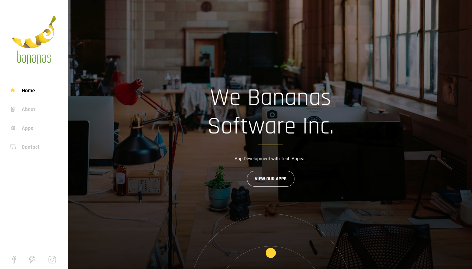 We Bananas Software Inc