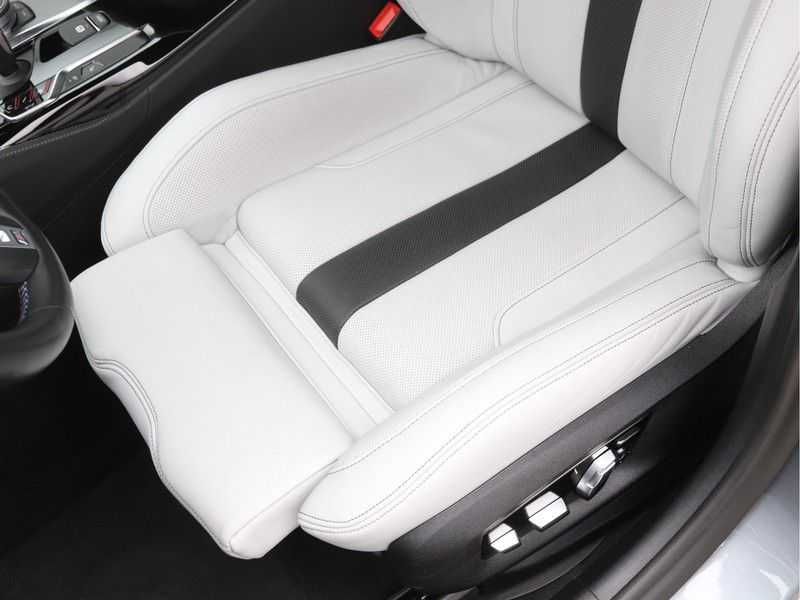 BMW M5 Sedan afbeelding 23