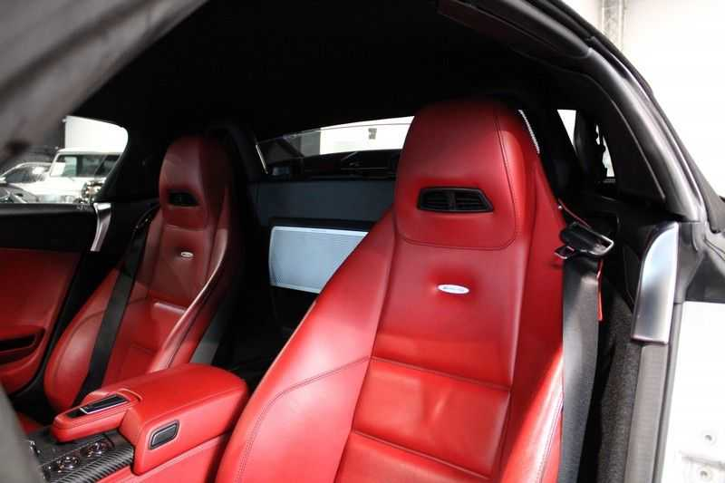 Mercedes-Benz SLS Roadster 6.3 AMG Volledig carbon, B&O afbeelding 11
