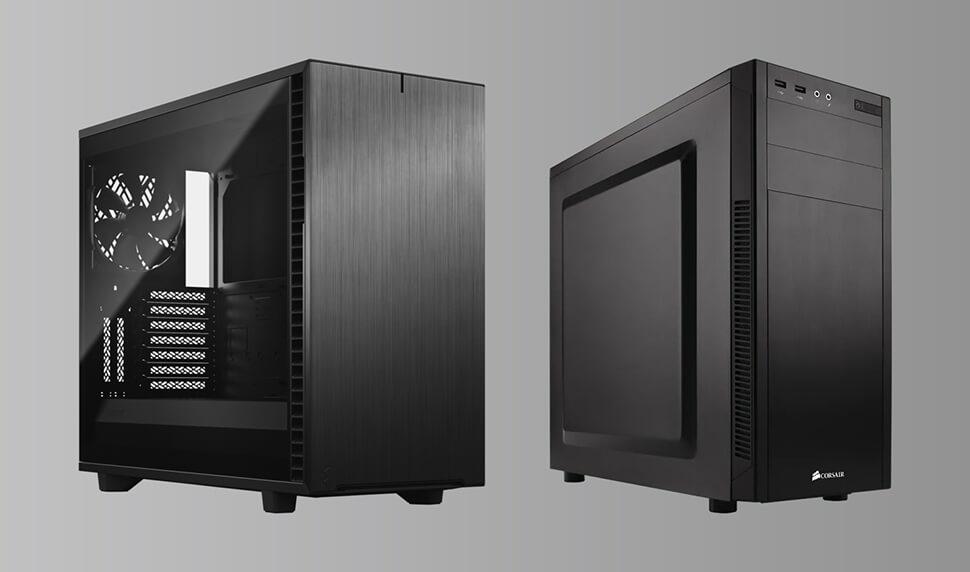 Best Quiet PC Cases