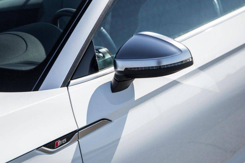Audi S5 Cabriolet 3.0 TFSI S5 quattro | 354 PK | S-Line | B&O Sound | Assistentie City-Parking | S-Sportstoelen | Virtual Cockpit | Keyless-entry | Massage-Stoelen | afbeelding 16