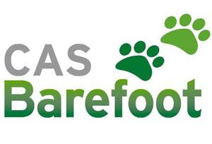 cas barefoot logo