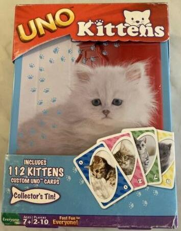 Kittens Uno