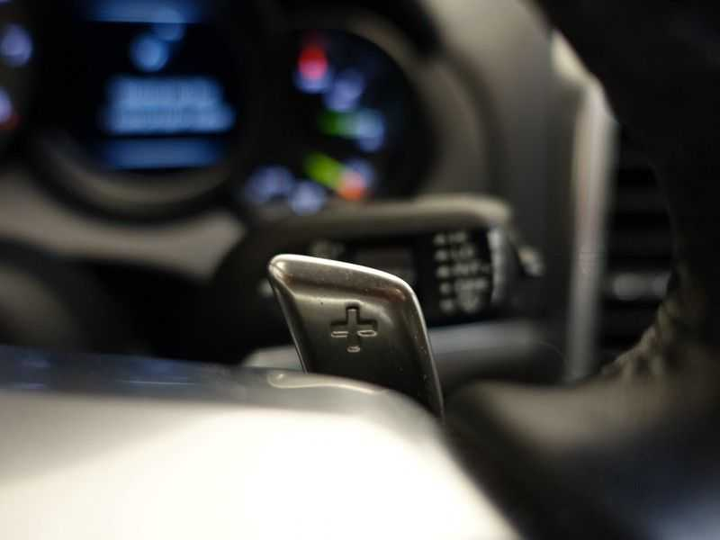 Porsche Cayenne 3.0 S E-Hybrid Sport Chrono Plus 334pk Aut, Pano, Leer, Camera, Full! afbeelding 11