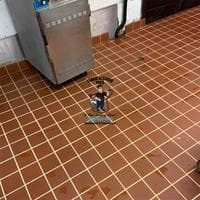 Commercial office carpet cleaning in San Diego