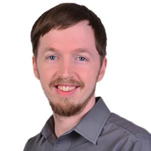 Daniel Mahaffy