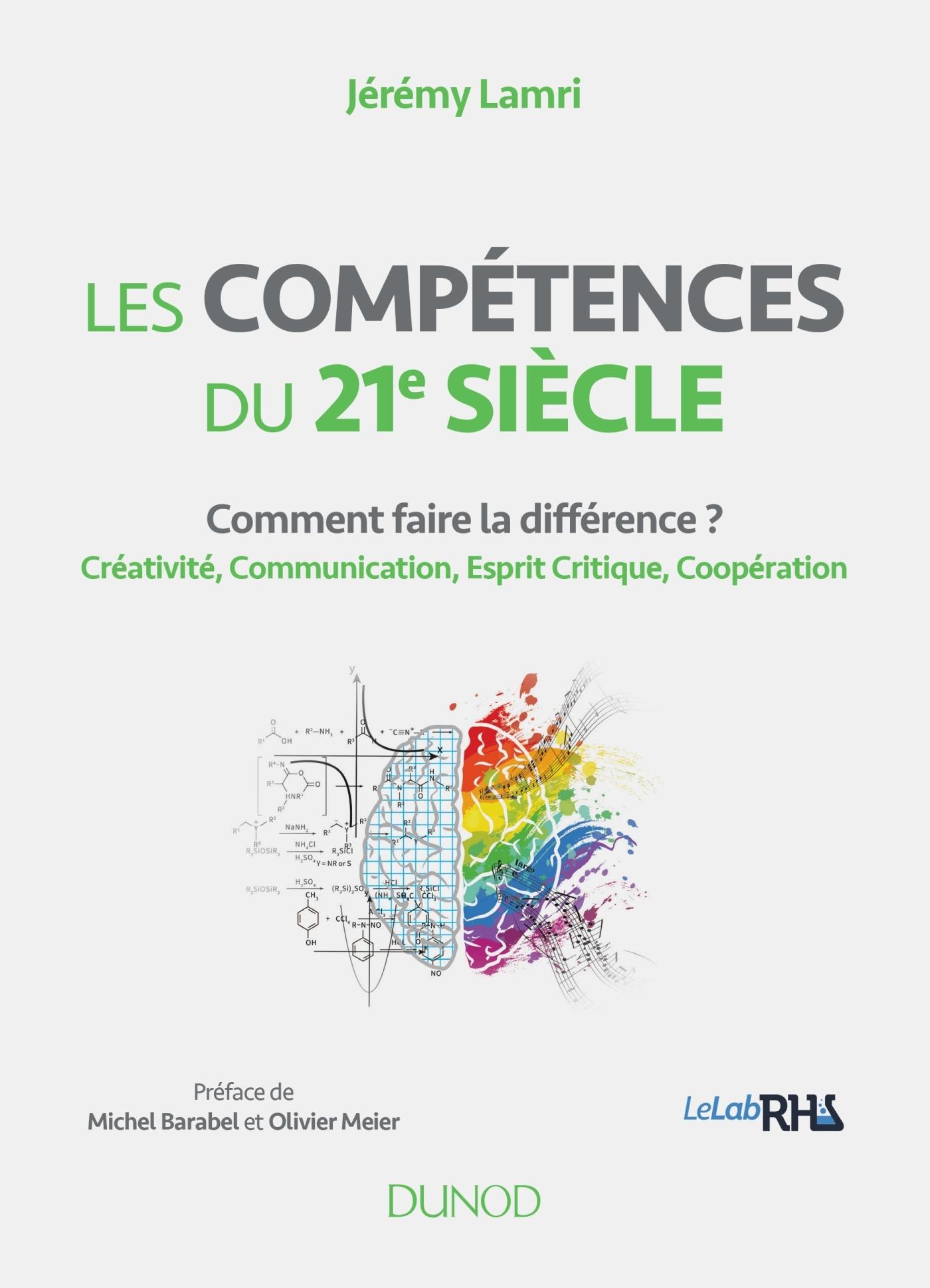 Les compétences du 21e siècle - Comment faire la différence ?