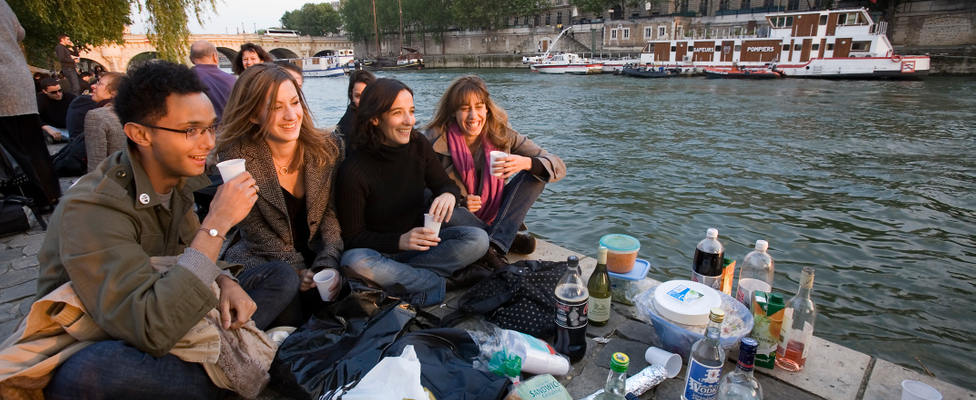 European Capitals for the Fairly Frugal