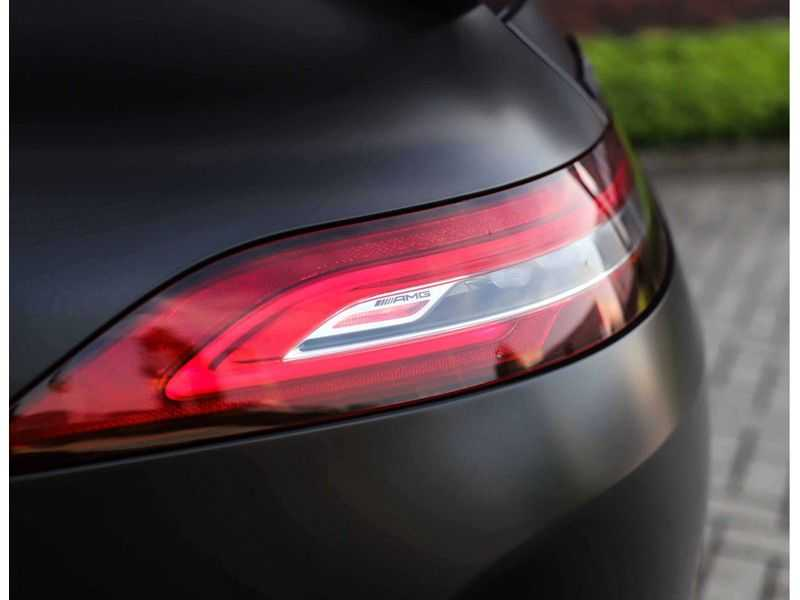 Mercedes-Benz AMG GT 4-Door Coupe 63 S 4MATIC+ *Dynamic Plus*widescreen*Head-up* afbeelding 22