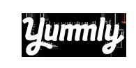 Yummly logo link