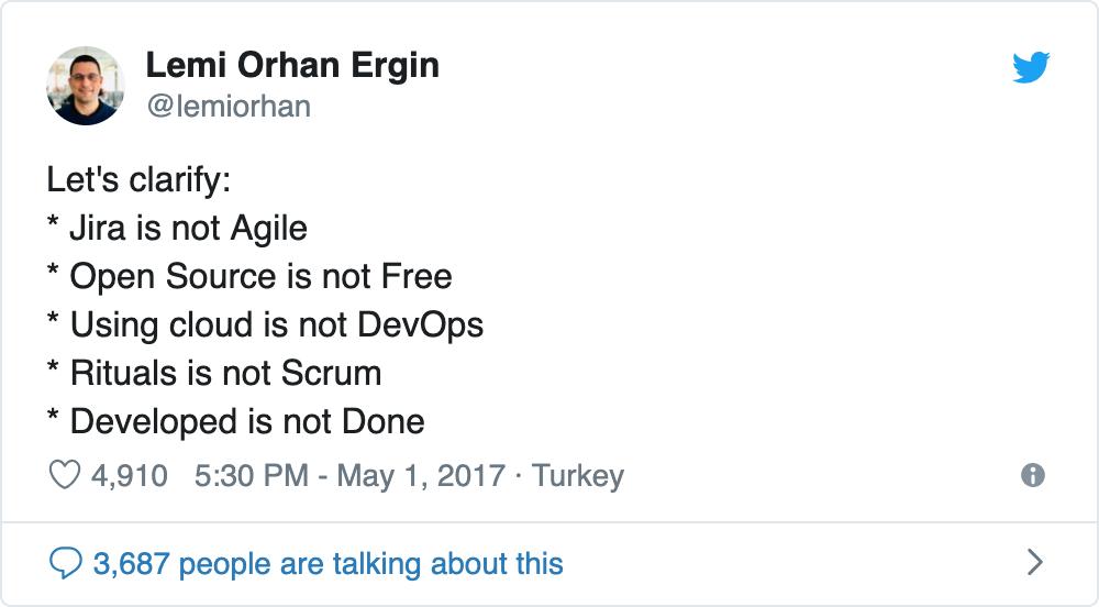 Lemi Orhan Ergin on Twitter