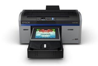 epson dtg printer