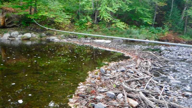 East Branch Piscatiquis River