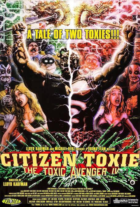 Citizen Toxie