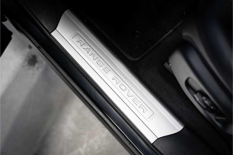 Land Rover Range Rover Sport 3.0 SDV6 HSE Dynamic BTW / ORG SatinBlack Matt / DEALER OND afbeelding 5