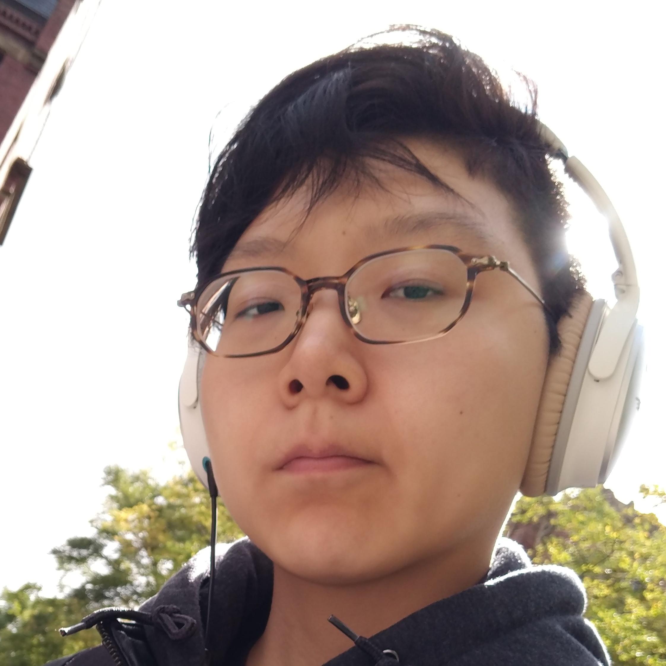 Heemyung Hwang '21