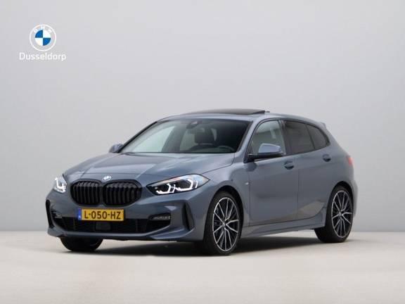 BMW 1 Serie 120i High Exe M-Sport Aut.