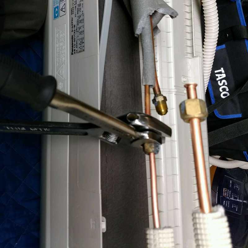AC install06