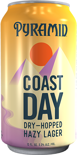 Coast day 12 oz. can