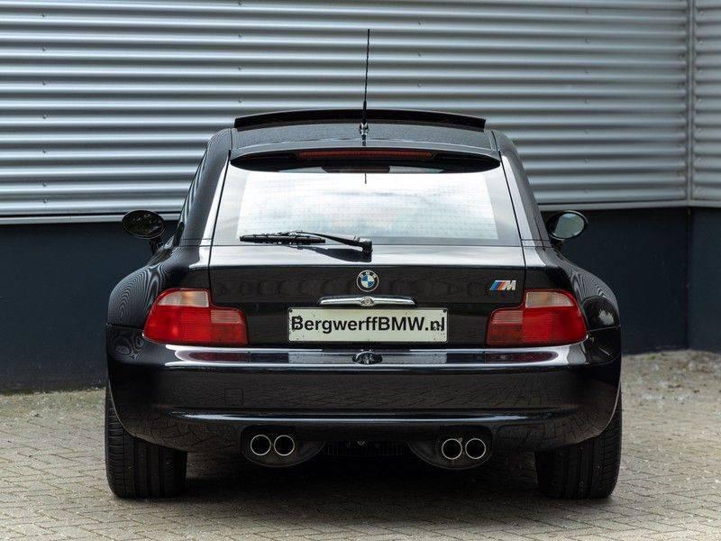 BMW Z3 Coupé 3.2 M Coupé afbeelding 5