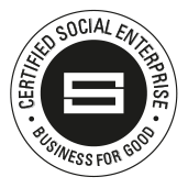 Certified Social Enterprise Business for Good