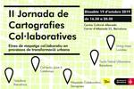 Mapeado Colaborativo: Mapas por y para la ciudadanía