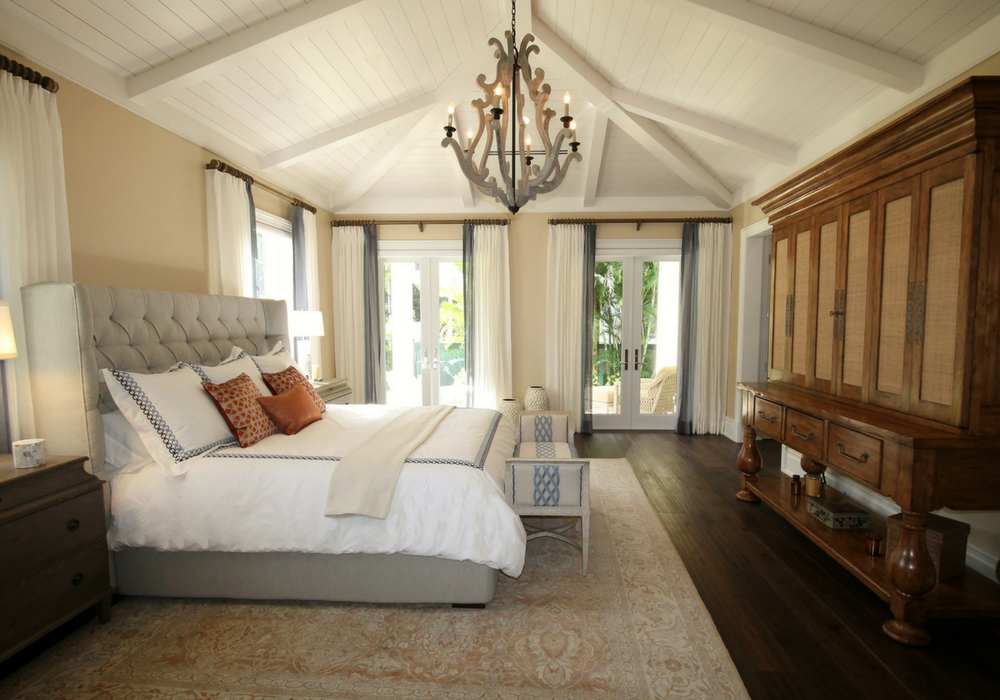 image of master suite