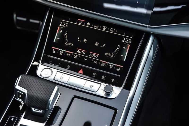 Audi Q8 50 TDI NP € 174K, S-LINE+PANO.DAK+MASSAGE+22INCH+B&O afbeelding 4