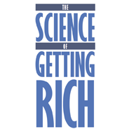 The Science of Getting Rich book cover.