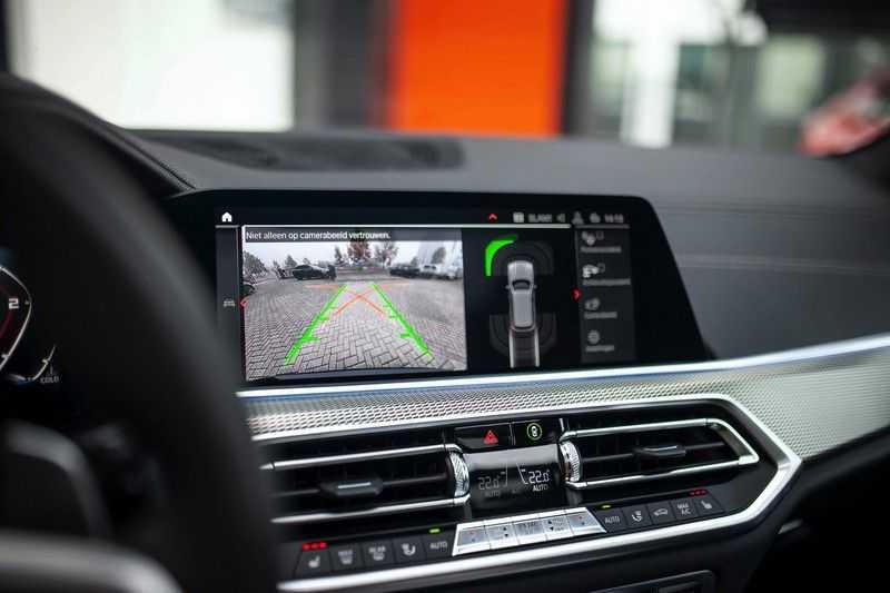 BMW X5 M50d High Executive *Pano / Standkachel / Laserlight / Head-Up* afbeelding 16