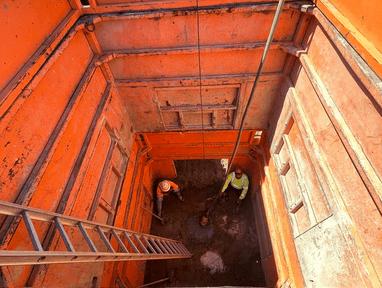 Manhole Boxes