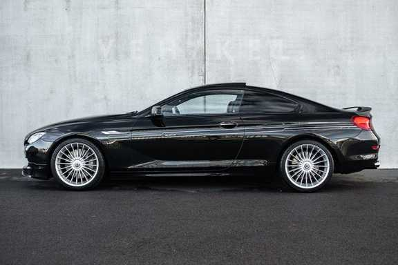 BMW M6 // Alpina B6 BiTurbo // First owner // Alpina factory car