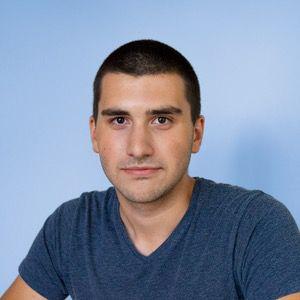 Aleksandar Ginovski