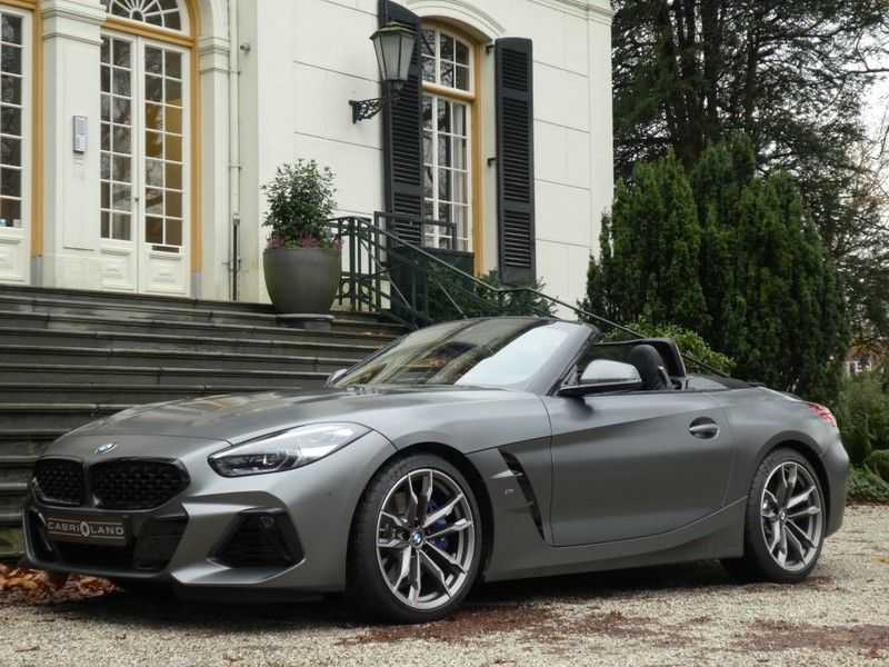 BMW Z4 Roadster M40i High Executive afbeelding 1