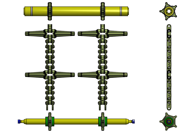 DA-5504-T