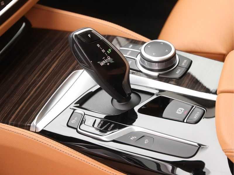 BMW 5 Serie 520d Luxury Line High Executive afbeelding 18