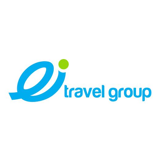 ei travel group logo