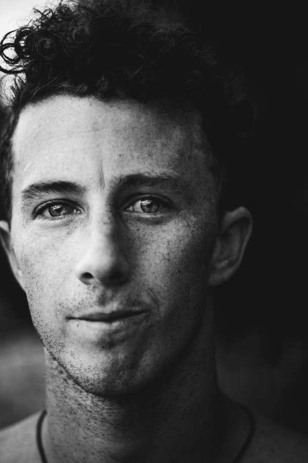 Portrait - Jeremy Bishop