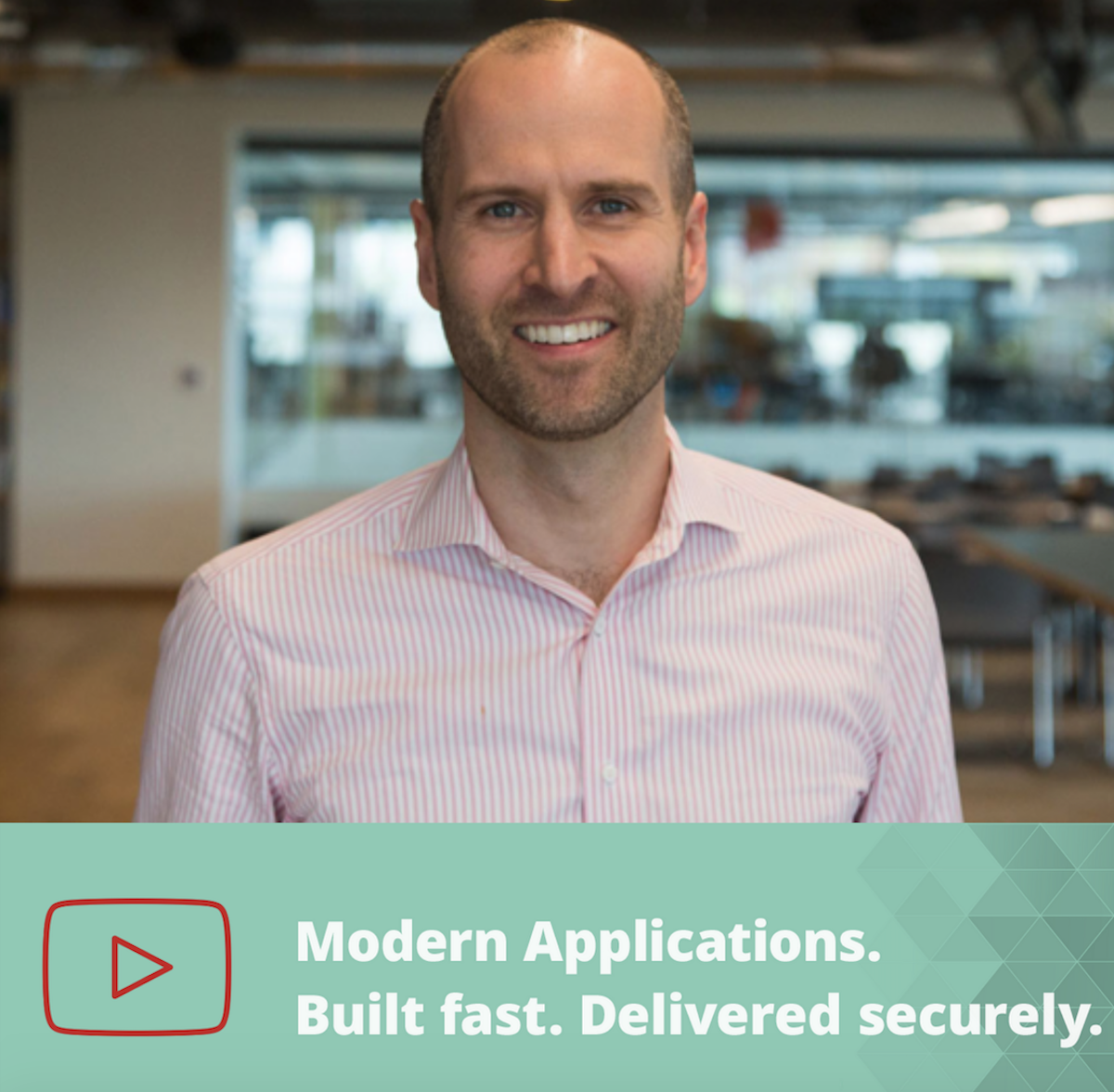 WATCH — Stackery's CEO Reviews Our New Secure Delivery Capabilities