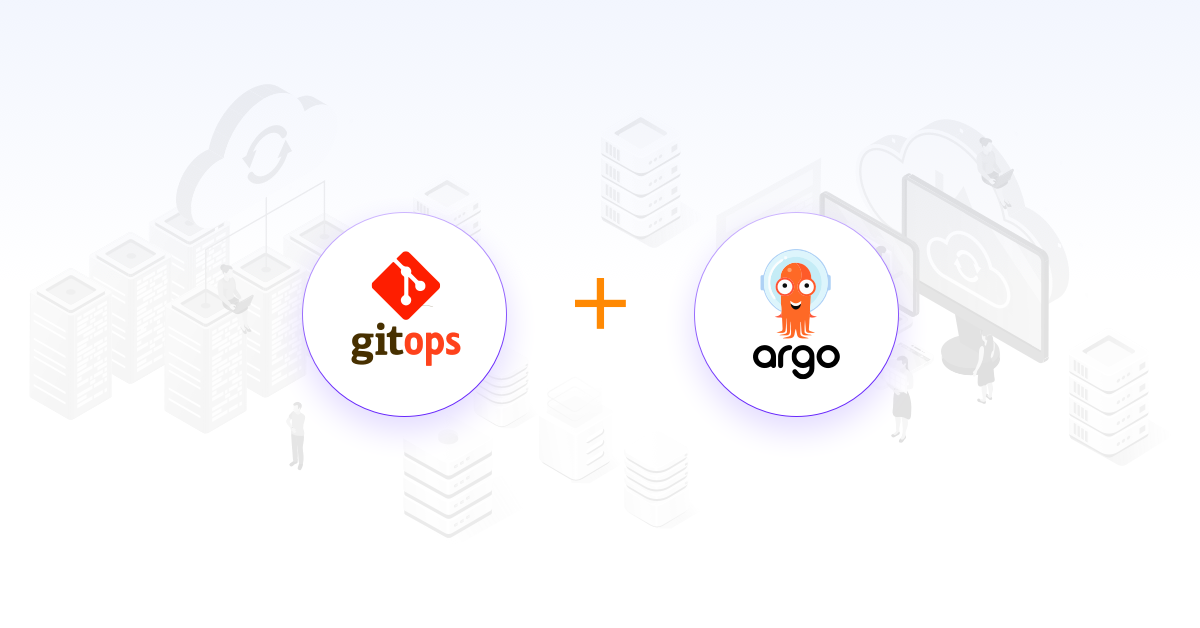 Multicluster GitOps with ArgoCD