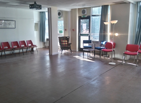 Holly-Lodge-Community-Centre-Hall-Hire