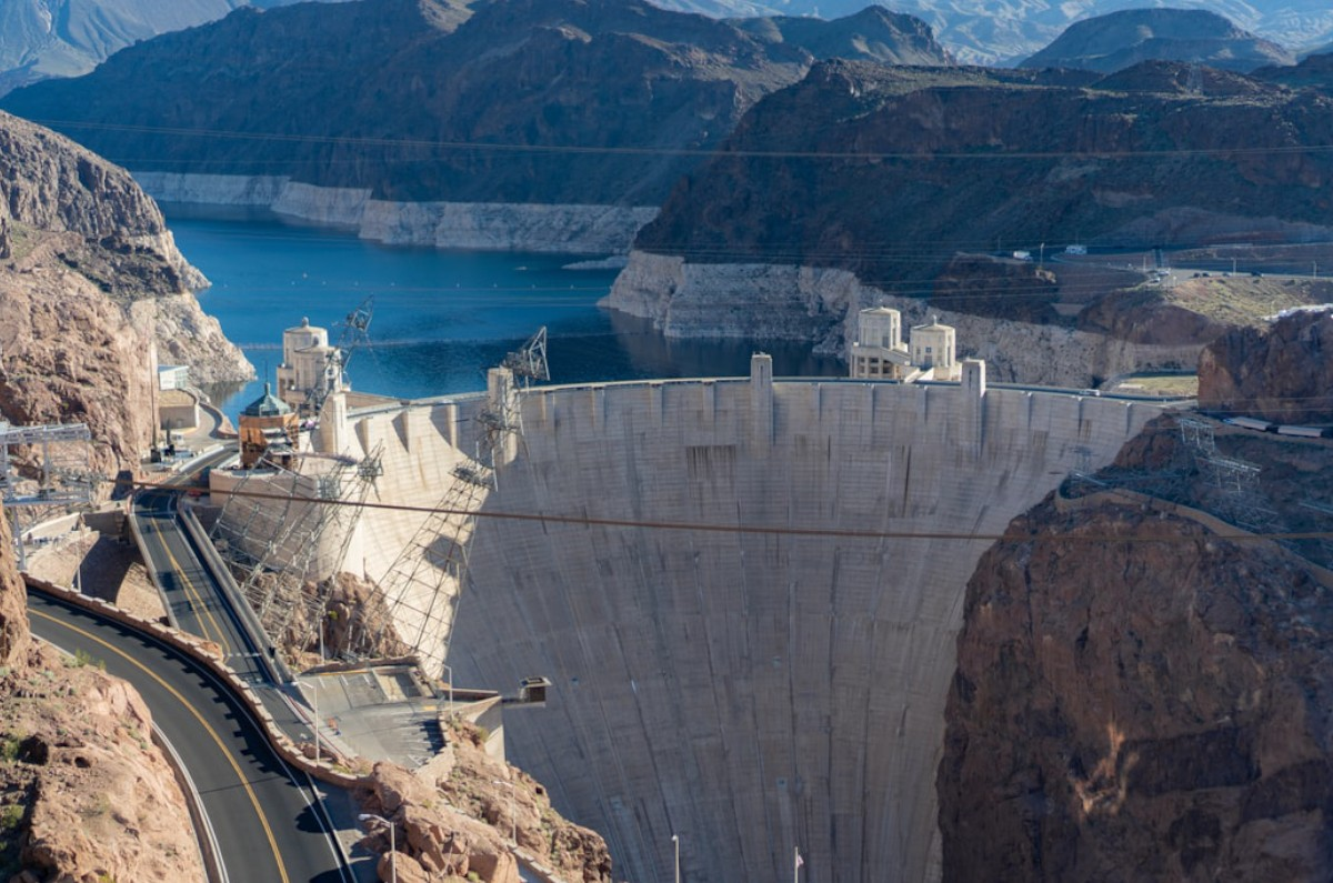 5 Cool Hoover Dam Facts on the 85th Anniversary