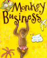 Monkey business by Anna Wilson