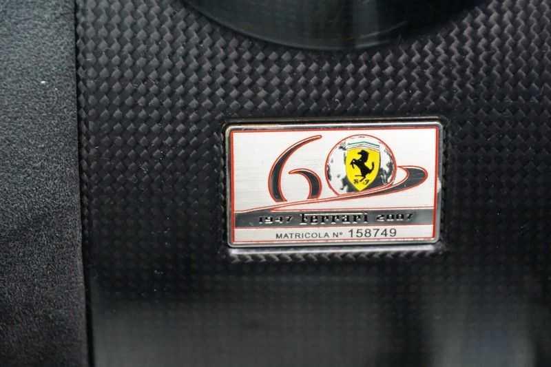 Ferrari F430 4.3 V8 Scuderia / 510 PK *!*Only 1500 worldwide *!* afbeelding 14